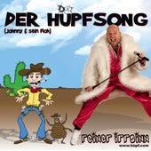 Der Hüpfsong - Johnny und sein Floh by Reiner Irrsinn