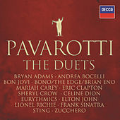 Pavarotti - The Duets by Luciano Pavarotti