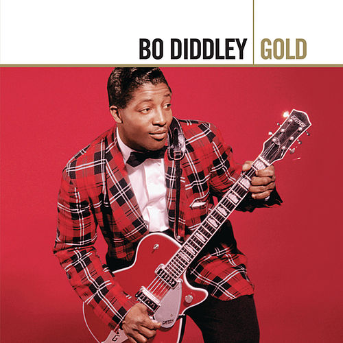 Gold by Bo Diddley