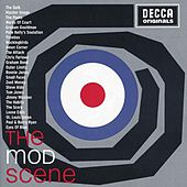 The Mod Scene by Various Artists