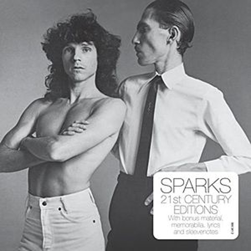 Big Beat by Sparks