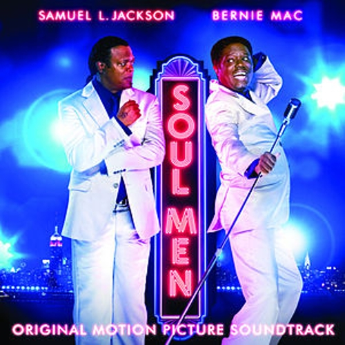 Soul Men by Various Artists
