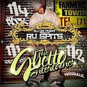 Ghetto Entertainer by Various Artists
