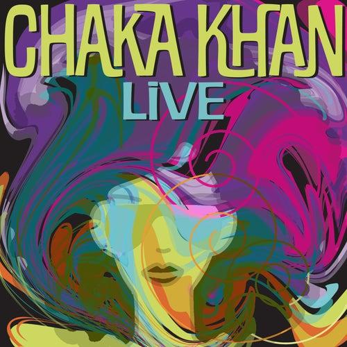 Chaka Khan by Chaka Khan