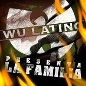 Wu Latino Presenta - La Familia by Various Artists