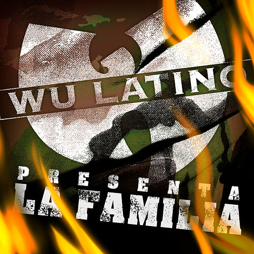 Wu Latino Presenta - La Familia by Various Artists