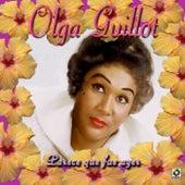 Parece Que Fue Ayer by Olga Guillot