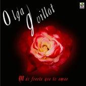Mas Fuerte Que Tu Amor by Olga Guillot