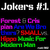 Jokers #1 by Various Artists