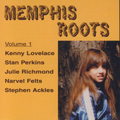 Memphis Roots, Vol. 1 by Various Artists