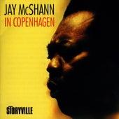 In Copenhagen by Jay McShann