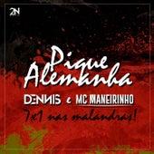 Pique Alemanha by Dennis Dj