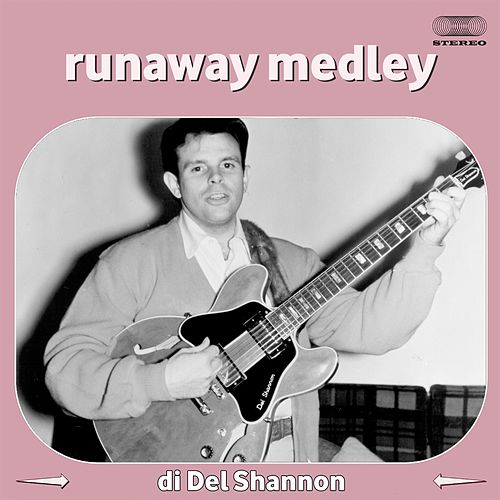 Runaway Medley: Misery / Day Dreams / His Latest Flame / The Prom / The Search / Runaway / I Wake up Crying / Wide Wide World / I'll Always Love You / Lies / He Doesn't Care / Jody von Del Shannon