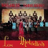 Bailables Fabulosos by Los Melódicos