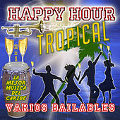 Happy Hour Tropical by Various Artists