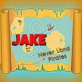 Jake and the Neverland Pirates (Theme song for Jake and the Neverland Pirates) by The Tibbs
