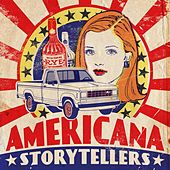 American(a) Storytellers by Various Artists