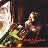 Back on Love by Emily Kinney