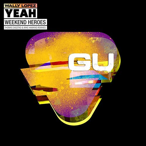 Yeah by Wally Lopez