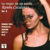 Lo Mejor de un Estilo. Rumba Catalana Vol. 2 by Various Artists