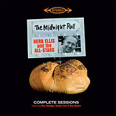 The Midnight Roll. Complete Sessions (Bonus Track Version) by Herb Ellis