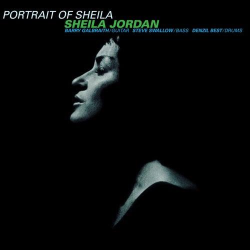 Portrait of Sheila (Bonus Track Version) by Sheila Jordan