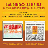 Viva Bossa Nova! + Olé! Bossa Nova! (Bonus Track Version) by Laurindo Almeida