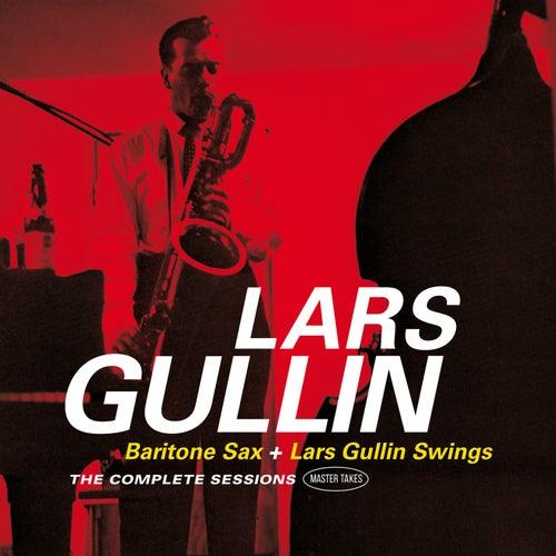 Baritone Sax + Lars Gullin Swings: Complete Sessions Master Takes (Plus Bonus Tracks) by Lars Gullin
