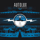 Live at Third Man Records by Autolux