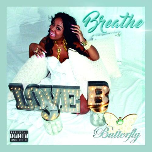 Breathe - Single by Butterfly