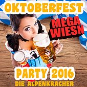 Oktoberfest Mega Wiesn Party 2016 by Various Artists