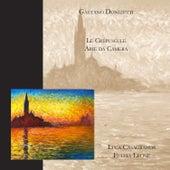 Donizetti: Le crépuscule - Arie da camera by Fulvia Leone