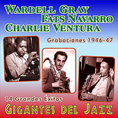 Gigantes del Jazz - 1946-47 by Various Artists