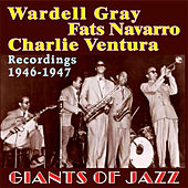 Giants of Jazz - 1946-47 by Various Artists