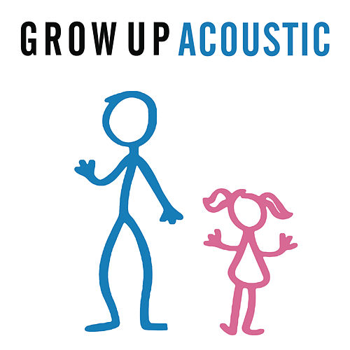 Grow Up (Acoustic) von Olly Murs