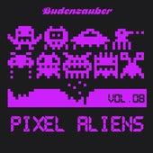 Pixel Aliens, Vol. 8 by Various Artists
