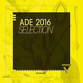 DVS Records ADE 2016 Selection by Various Artists