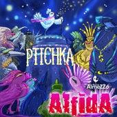 Ptichka by Alfida