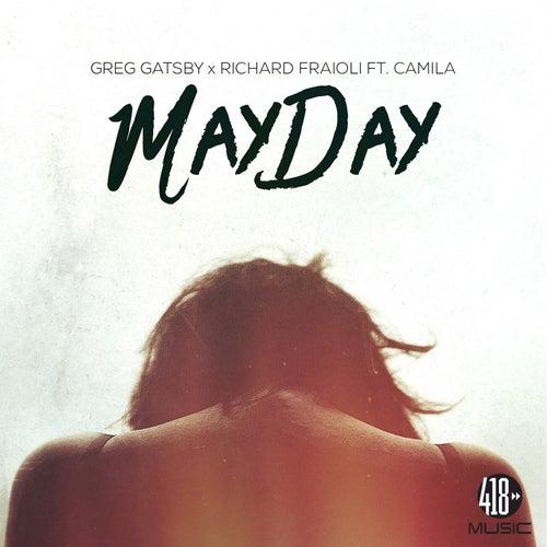 Mayday by Camila