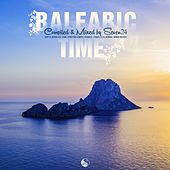 Balearic Time (Compiled & Mixed by Seven24) by Various Artists