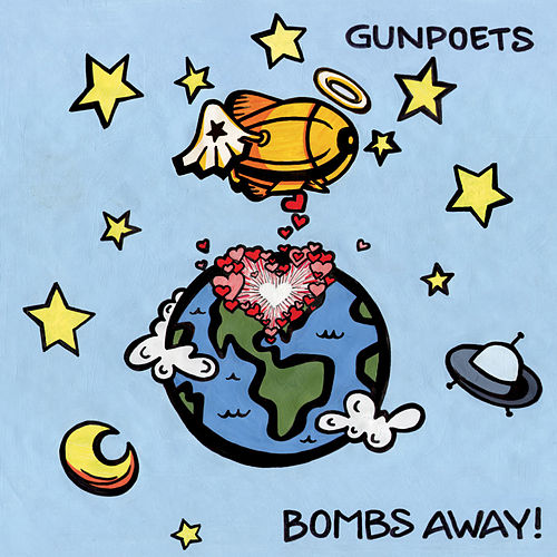Bombs Away! by The Gunpoets