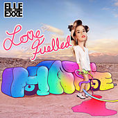 Love Fuelled Hate by Elle Exxe