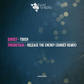 Touch / Release the Energy by Various Artists