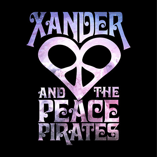 Mindscape by Xander & The Peace Pirates
