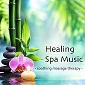 Healing Spa Music by Various Artists