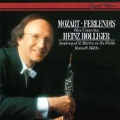 Mozart & Ferlendis: Oboe Concertos von Kenneth Sillito