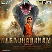 Nagabharanam (Original Motion Picture Soundtrack) by Various Artists