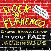 Rock 'N Flamenco by Jan Davis