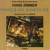 Fools on Fortune (Pat O'Connor's Original Motion Picture Soundtrack) by Hans Zimmer