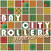 The Bay City Rollers Greatest Hits (Rerecorded) by Bay City Rollers